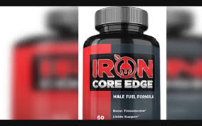 Iron Core Edge - site officiel - France - effets