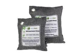 Breathe Clean Charcoal Bags - air pur dans la maison - avis - forum - comment utiliser