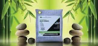 Breathe Clean Charcoal Bags - air pur dans la maison - en pharmacie - Amazon - prix