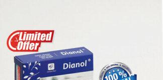 Dianol - site officiel - prix - comment utiliser