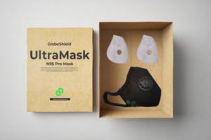 N95ProMask - masque de protection - en pharmacie - comment utiliser - effets