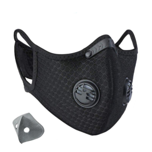 N95ProMask - masque de protection - sérum - dangereux - composition