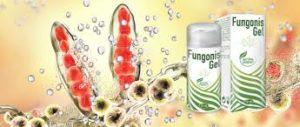 Fungonis gel - pas cher - France - comprimés