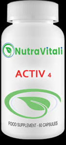 Activ 4 - site officiel - prix - France
