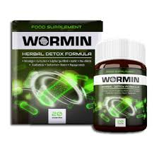 Wormin - action - comment utiliser - en pharmacie