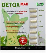 Detox Max - prix - composition - forum