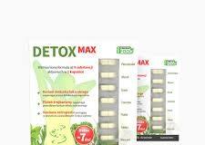 Detox Max - nettoyer le corps - Amazon - site officiel - comment utiliser