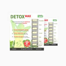 Detox Max - nettoyer le corps - Amazon - site officiel - comment utiliser