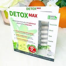 Detox Max - comprimés - effets - en pharmacie