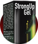 Strongup gel - Amazon - sérum - en pharmacie