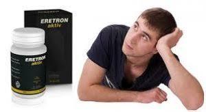 Eretron Aktiv - pour la puissance - crème - comment utiliser - comprimés
