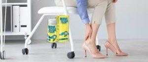 Move&Flex - comprimés - effets - prix
