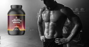 Nitro Strength - en pharmacie - pas cher - action