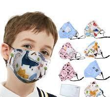 Child Face Mask - effets - France - site officiel