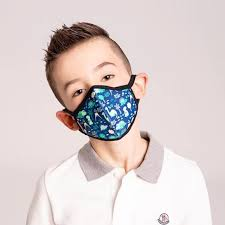 Child Face Mask - masque de protection - pas cher - en pharmacie - action