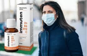 Immuten - antivirale - en pharmacie - crème - comment utiliser