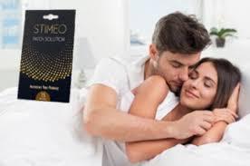 Stimeo Patches - pour la puissance - Amazon - crème - avis