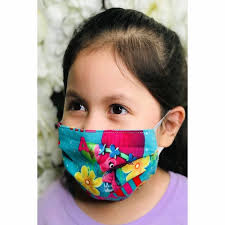 Child Face Mask - forum - comprimés - action