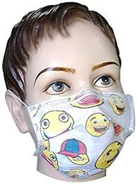 Child Face Mask - composition - avis - comment utiliser
