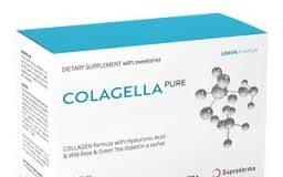Colagella Pure - pas cher - sérum - prix