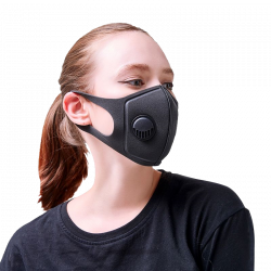 Getzor Reusable Social Mask - masque de protection - comment utiliser - en pharmacie - Amazon