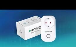 E-energy - en pharmacie - Amazon - prix