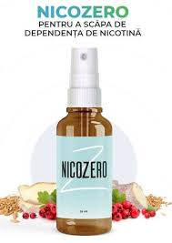 Nicozero - arrêter de fumer – avis – composition – effets secondaires