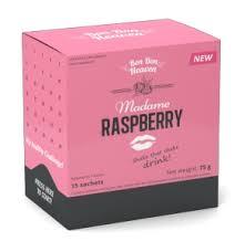 Madame Raspberry - pour mincir - comprimés - effets - sérum