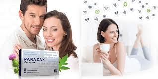 Parazax Complex - contre les parasites - France - site officiel - composition