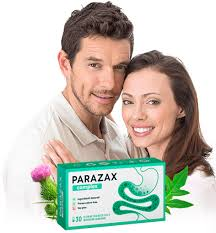 Parazax Complex - action - Amazon - en pharmacie