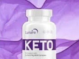 Lunaire Keto - pourminceur - pas cher - action - composition