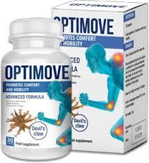 Optimove - sur les articulations – en pharmacie – action – site officiel