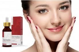 Dermolios - pour les problèmes de peau - Amazon - dangereux - sérum