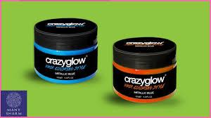Crazyglow – dangereux – comment utiliser – comprimés