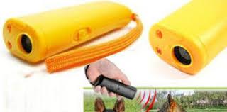 BarXStop - Répulsif pour chiens - dangereux – pas cher – action