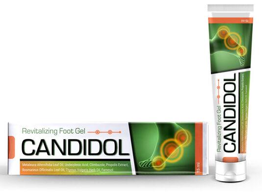 Candidol - pour la mycose - composition - site officiel - comment utiliser