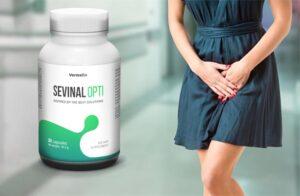 Sevinal Opti - problème d'incontinence urinaire - effets - sérum - forum