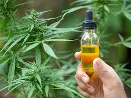 Nature's Method CBD Oil – dangereux – comprimés – pas cher