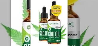 Divine Ease CBD Oil - Meilleure humeur - dangereux - action - pas cher