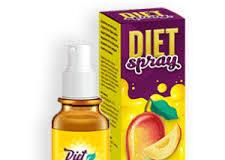 Diet Spray - prix - pas cher - action