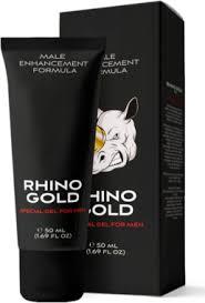 Rhino Gold Gel - pour la puissance - dangereux - effets - sérum