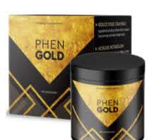 PhenGold – pour minceur - composition – effets secondaires – avis