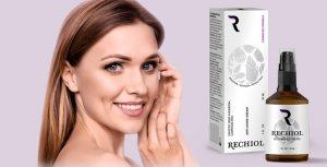 Rechiol Anti-aging Cream - review2