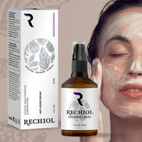 Rechiol Anti-aging Cream - review3