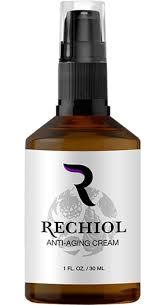 Rechiol Anti-aging Cream