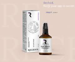 Rechiol Anti-aging Cream – pas cher – effets – prix