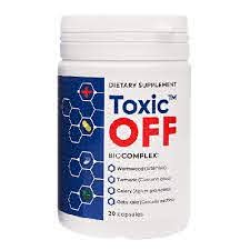 Toxic Off - sérum - effets - prix