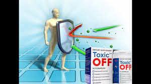 Toxic Off - contre les parasites - action - pas cher