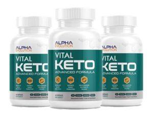 Alpha Evolution Vital Keto – en pharmacie – Amazon – effets secondaires