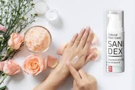 Sanidex – les problèmes de peau - France – comprimés – comment utiliser